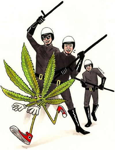 Cops Chase Leaf (no dea) joe mcgarry flip.jpg