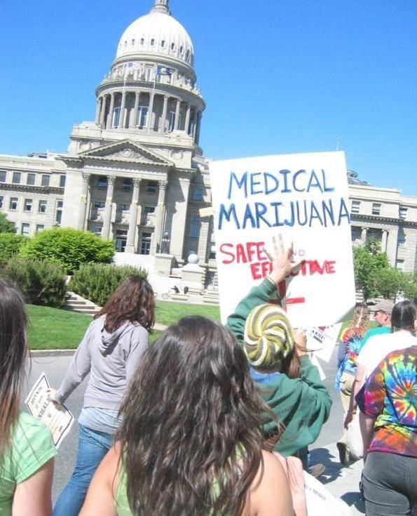 suffering patients need medical marijuana essay