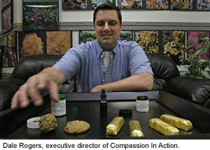 Compassion In Action executive director Dale Rogers.jpeg