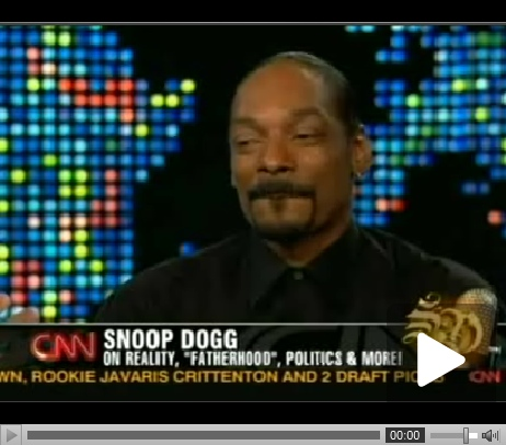 Thumbnail image for Snoop Dogg On Larry King.jpg