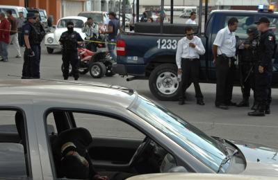 Mexican cartel paper