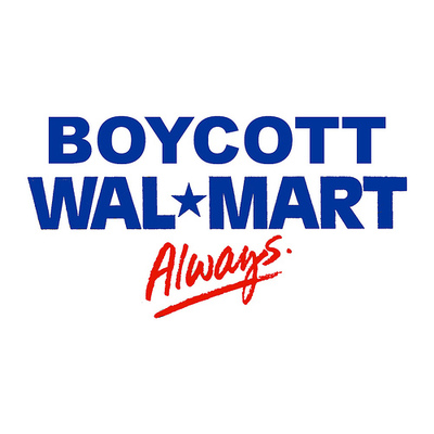 an argument against wal mart Up against wal-mart at the world's largest and most profitable retailer, low wages, unpaid overtime to get the job done, according to the dozens of employee lawsuits filed against the company, wal-mart routinely forces employees to work overtime without pay.