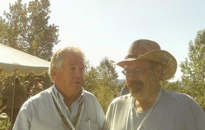 Robert Platshorn and Steve Elliott Sept 11 2010.jpg