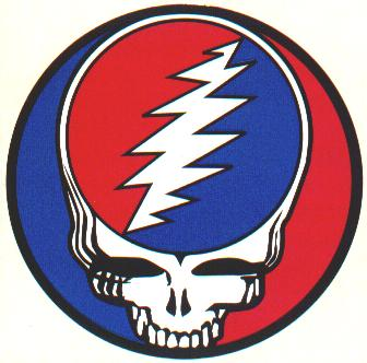 Grateful Dead Video Game On The Way Toke Of The Town