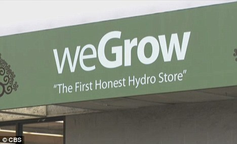 Walmart Of Weed Opening Saturday In Sacramento Toke Of