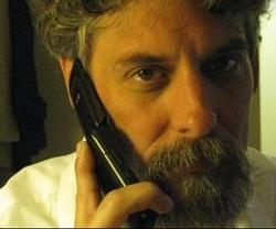 Vivian McPeak on phone 2011.jpg