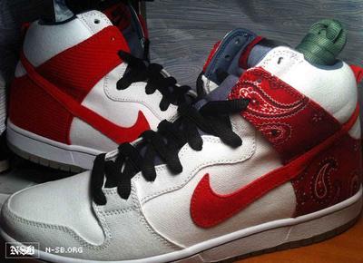 Nike SB Dunk High - Cheech and Chong by Todd Bratrud.jpg