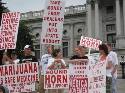 pennsylvania medical marijuana protest.jpg
