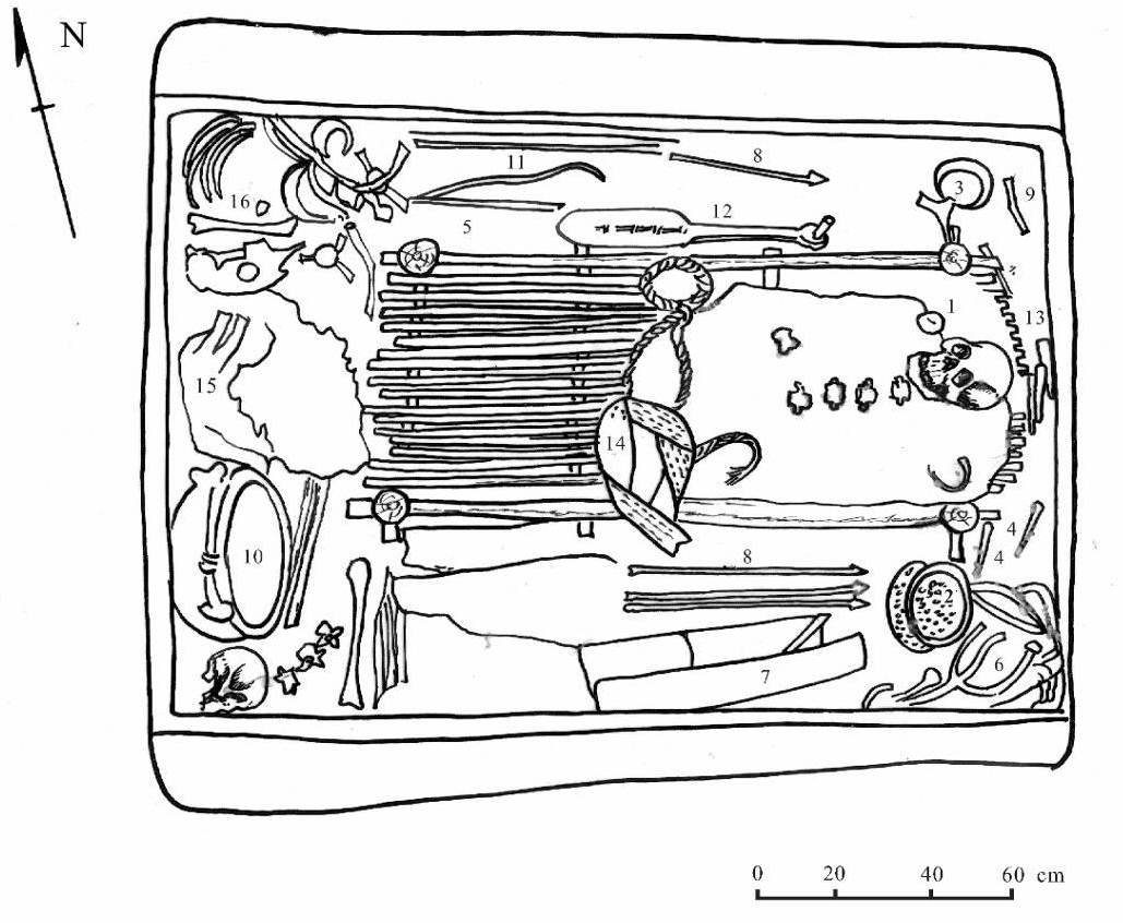 worth repeating  cannabis found in ancient shaman u0026 39 s tomb