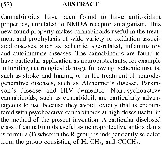 Cannabinoids Patent Abstract.jpg