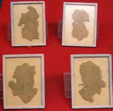 scraps of hemp paper.jpg