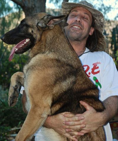 joe grumbine and dog crop.jpg