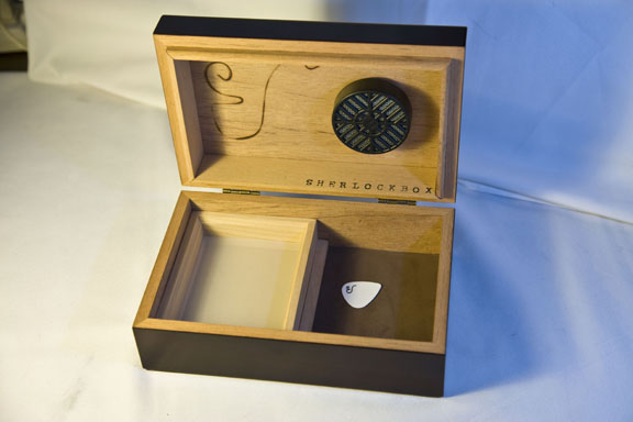 Sherlock Box & Get The Most Out Of Your Marijuana: Sherlock Luxury Kief Boxes ...