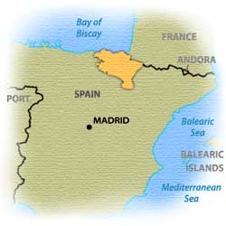 Spanish Basque Country Legalizing Marijuana In 2012 Toke of the Town