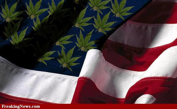 a history of the controversy regarding the legalization of marijuana in the united states I would just say, it does remain a violation of federal law to distribute marijuana throughout any place in the united states, whether a state legalizes it or not, sessions told reporters.