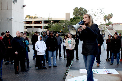 Green Asset International Inc Cheryl Shuman Beverly Hills Cannabis Club - LBCA Protesting proposed MMJ Ban 1-17-2012 023 4x6 (1).jpg
