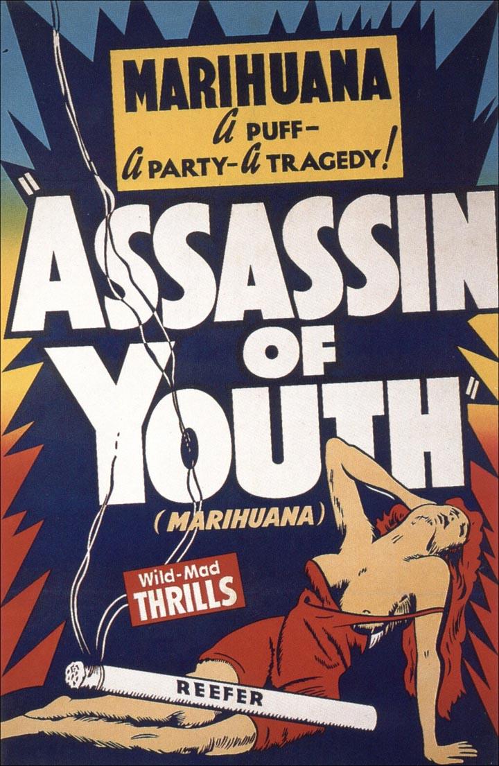 Aphrodisiac The Sexual Secret Of Marijuana 1971 worth repeating: marijuana prohibition and sexual politics