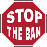 Stop Sign - Stop The Ban.png