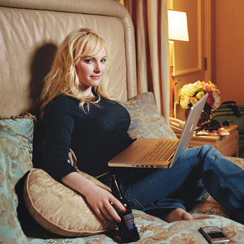 Meghan McCain: I'm Not A Cannabis User... Frequently