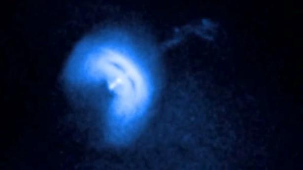 NASA Neutron Star Video: 'God Smoking A Joint' | Toke of ...