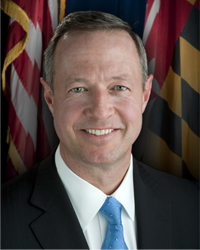 Maryland Guv O'malley.jpg