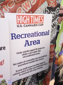 cancup2013 recreational sign.JPG