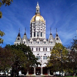 will weed be legal in connecticut