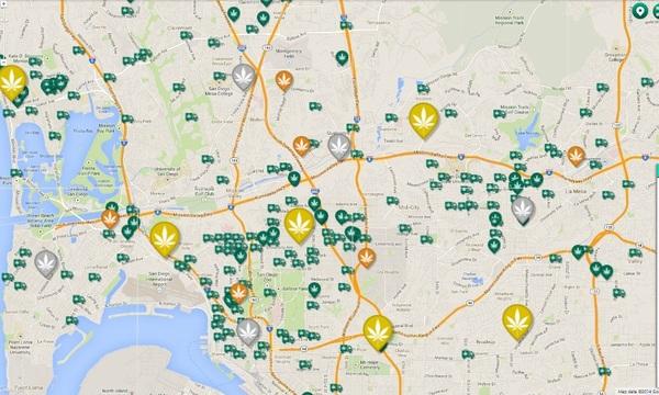 San Diego moving backwards on medical marijuana | Toke of