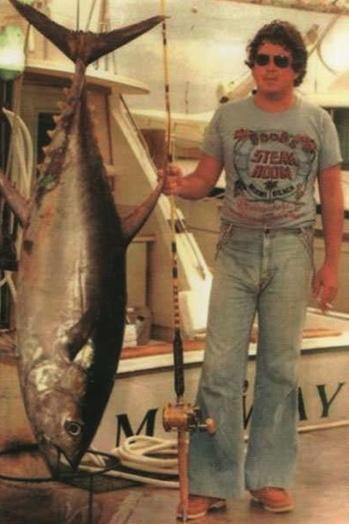Robert Platshorn & Tuna 1970s.jpg
