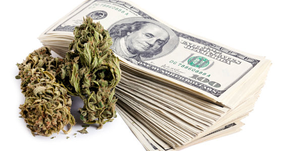 Colorado Continues to Pull in MIllions in Taxes from Recreational and Medical Pot Sales