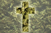 Marijuana Cross