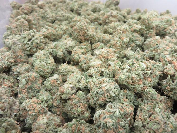 Omaha Farms Buds