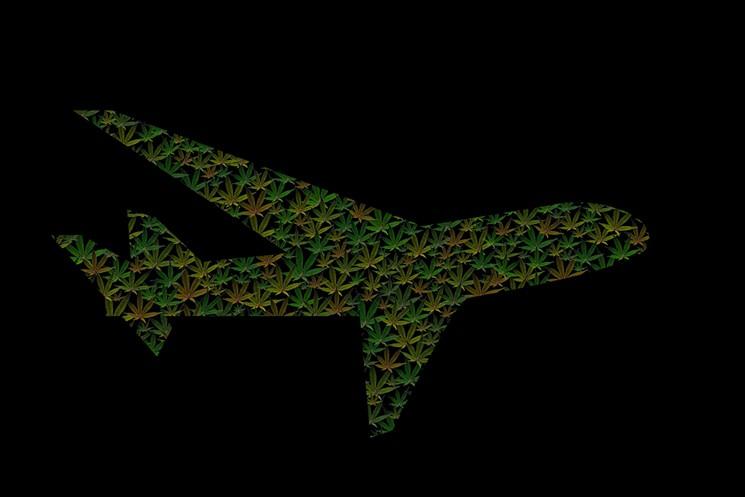 marijuana-airplane-istock