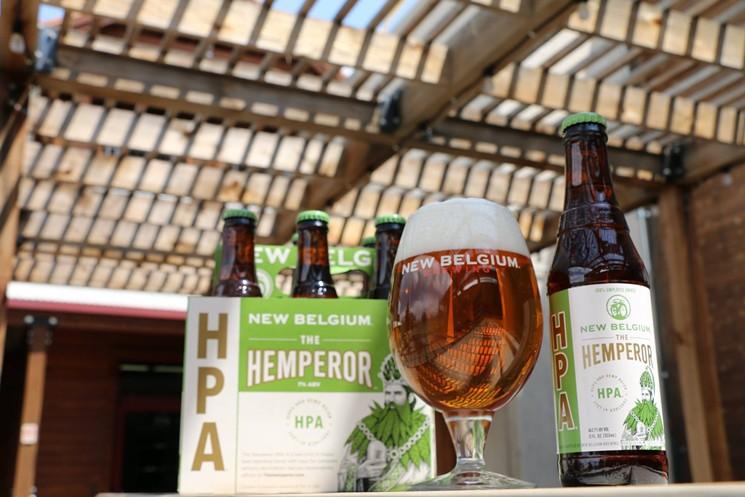 hemperor.glass.bottle