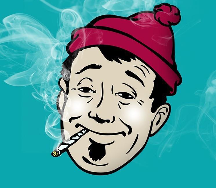 stoner (2)