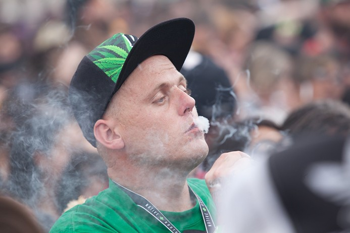 smoking-pot-marijuana-420-civic-center-2019-collin